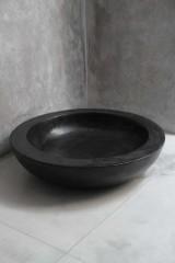 Suar wood bowl