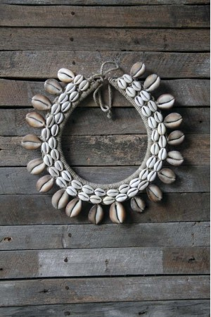 Kalung Buli shell